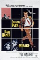 Mirage movie poster (1965) picture MOV_62a2dd6e