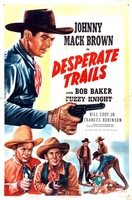 Desperate Trails movie poster (1939) picture MOV_62a3586f