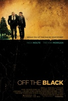 Off the Black movie poster (2006) picture MOV_62a39d07