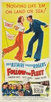 Follow the Fleet movie poster (1936) picture MOV_62a5dc41
