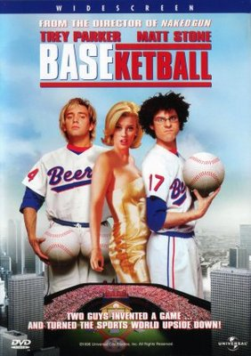 BASEketball movie poster (1998) poster MOV_62a62c8f