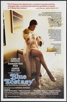 Blue Ecstasy in New York movie poster (1980) picture MOV_62a63bb9