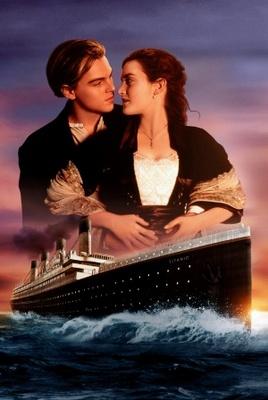 Titanic movie poster (1997) poster MOV_62a6e493