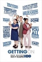 Getting On movie poster (2013) picture MOV_62a7d3fd