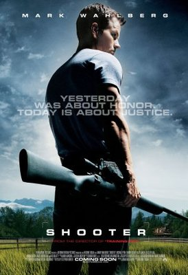Shooter movie poster (2007) poster MOV_62a8026f