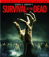 Survival of the Dead movie poster (2009) picture MOV_62a8b411