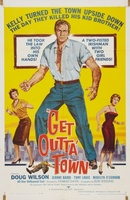 Get Outta Town movie poster (1960) picture MOV_62a923ee