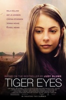 Tiger Eyes movie poster (2012) picture MOV_62aa92f8