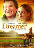 Dreamer: Inspired by a True Story movie poster (2005) picture MOV_62b1f2e6