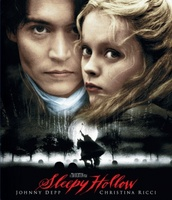 Sleepy Hollow movie poster (1999) picture MOV_62b5351c
