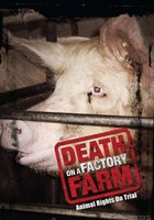 Death on a Factory Farm movie poster (2009) picture MOV_62b7eb09