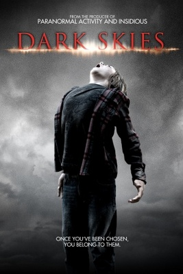 Dark Skies movie poster (2013) poster MOV_62b87040