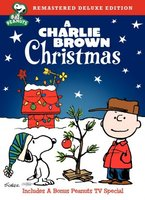 A Charlie Brown Christmas movie poster (1965) picture MOV_62b8d569
