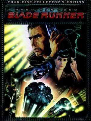 Blade Runner movie poster (1982) poster MOV_62bc2387