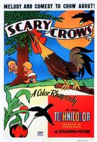 Scary Crows movie poster (1937) picture MOV_62c44c76