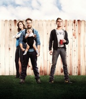 Neighbors movie poster (2014) picture MOV_62c5f693