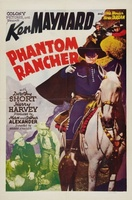 Phantom Rancher movie poster (1940) picture MOV_62c71e04