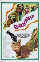 Buckskin movie poster (1968) picture MOV_62c7c769