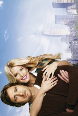 Blonde Ambition movie poster (2007) poster MOV_62c8cd42