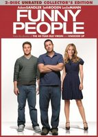 Funny People movie poster (2009) picture MOV_62ca2c1c