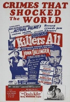Killers All movie poster (1945) picture MOV_62cda661