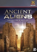 Ancient Aliens movie poster (2009) picture MOV_62cf1c40