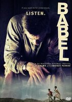 Babel movie poster (2006) picture MOV_62cfd6bf