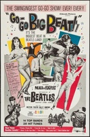 Go-Go Bigbeat movie poster (1965) picture MOV_62d0f152