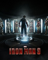Iron Man 3 movie poster (2013) picture MOV_62d19680