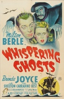 Whispering Ghosts movie poster (1942) picture MOV_62d6004d