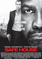Safe House movie poster (2012) picture MOV_62d63923