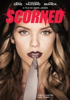 Scorned movie poster (2013) picture MOV_62d6dd20