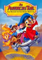 An American Tail: The Mystery of the Night Monster movie poster (1999) picture MOV_62d7d16c