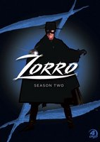 Zorro movie poster (1990) picture MOV_62da98c8