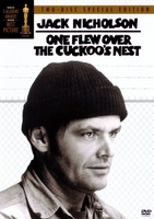 One Flew Over the Cuckoo's Nest movie poster (1975) picture MOV_62dbe72f