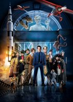 Night at the Museum: Battle of the Smithsonian movie poster (2009) picture MOV_62e2f0f8