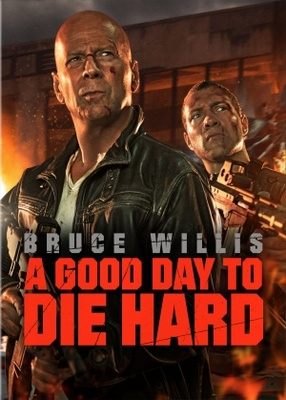 A Good Day to Die Hard movie poster (2013) poster MOV_62e62146