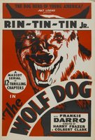 The Wolf Dog movie poster (1933) picture MOV_62edb9b2