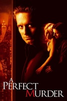 A Perfect Murder movie poster (1998) picture MOV_62ef7d59