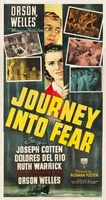 Journey Into Fear movie poster (1943) picture MOV_62f06389