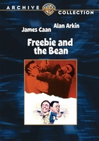 Freebie and the Bean movie poster (1974) picture MOV_62f0e413