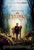 The Spiderwick Chronicles movie poster (2008) picture MOV_62f3d546