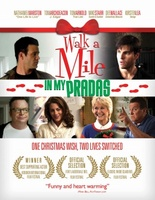 Walk a Mile in My Pradas movie poster (2011) picture MOV_62f4848f