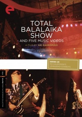 Total Balalaika Show movie poster (1994) poster MOV_62f4be18