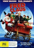 Fred Claus movie poster (2007) picture MOV_62f884a1