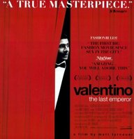 Valentino: The Last Emperor movie poster (2008) picture MOV_62f8bd0c