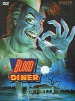 Blood Diner movie poster (1987) picture MOV_62facd54