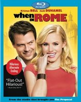 When in Rome movie poster (2010) picture MOV_b7938879