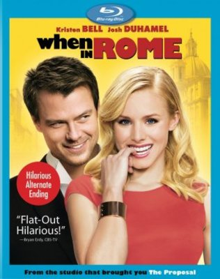 When in Rome movie poster (2010) poster MOV_6301e3b2
