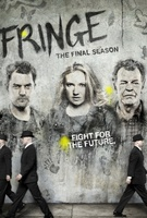 Fringe movie poster (2008) picture MOV_6309ccbe